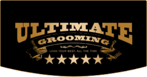 Ultimate Grooming logo