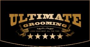 Ultimate Grooming logo