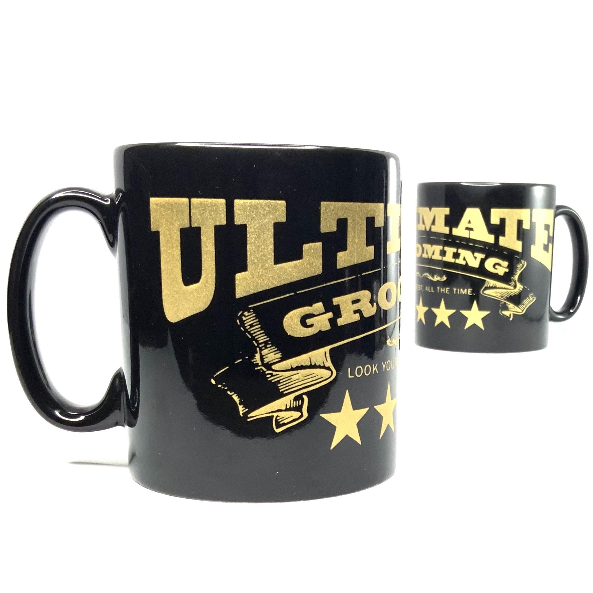 Ultimate Grooming Mug