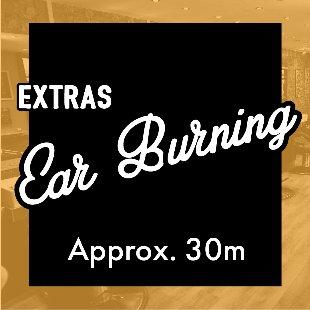 Ear Burning