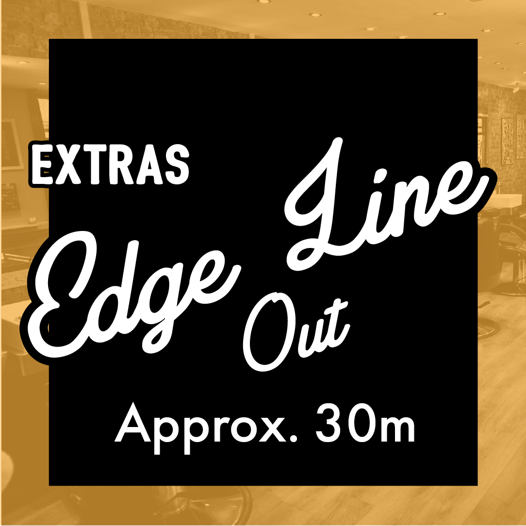 Edge Line Out