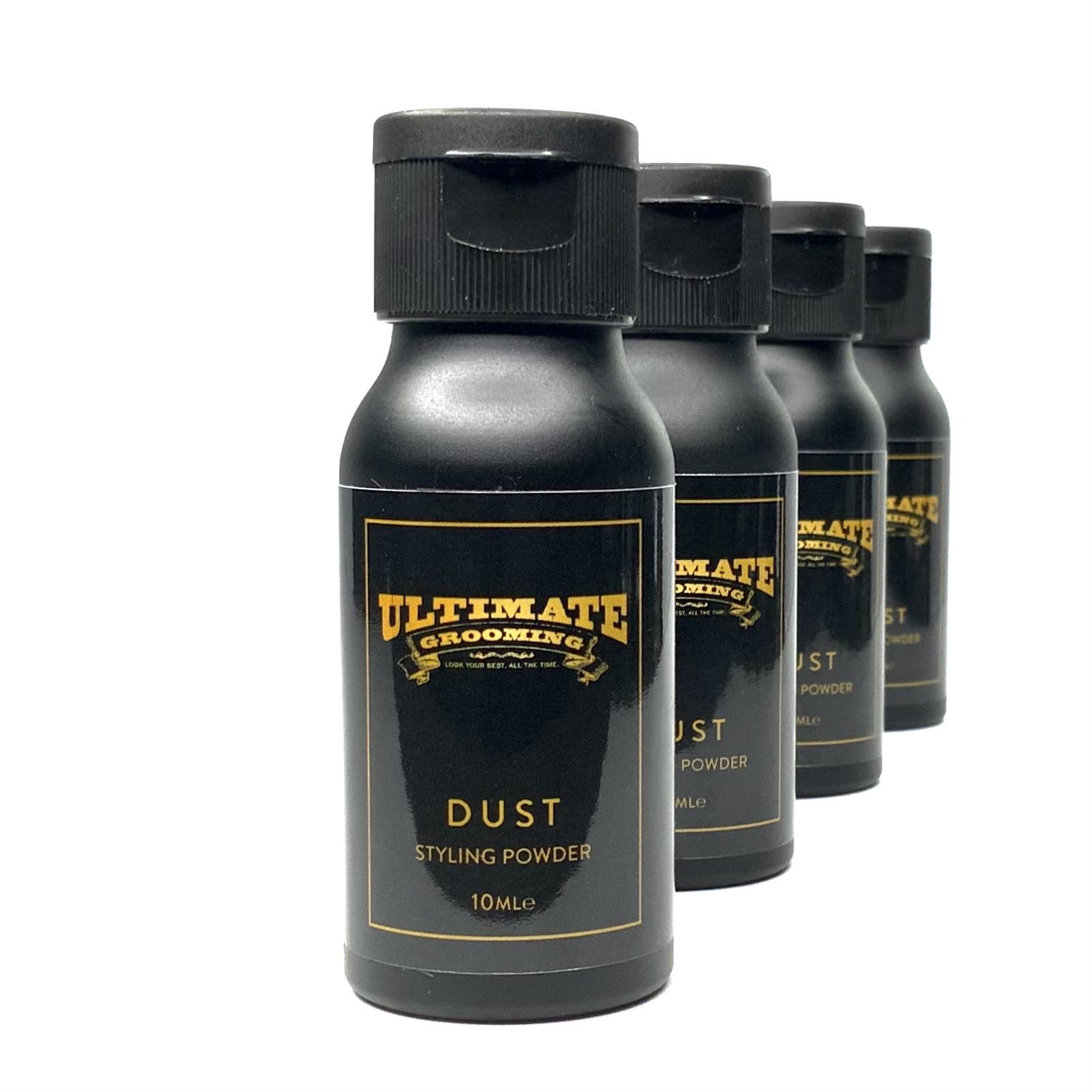 Dust   Hair Styling Powder