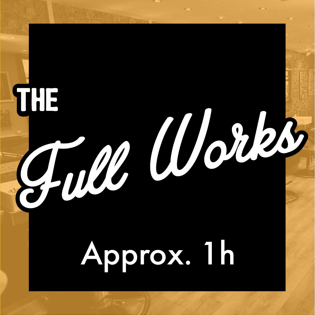 Full Works Package