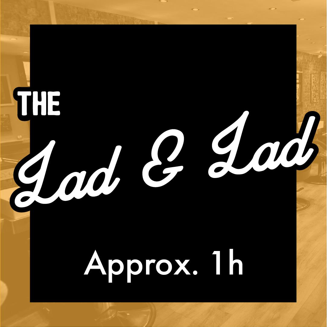 Lad & Lad