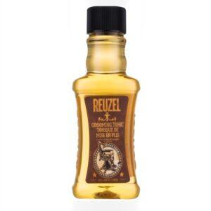 Reuzel 100ml Gold Grooming Tonic