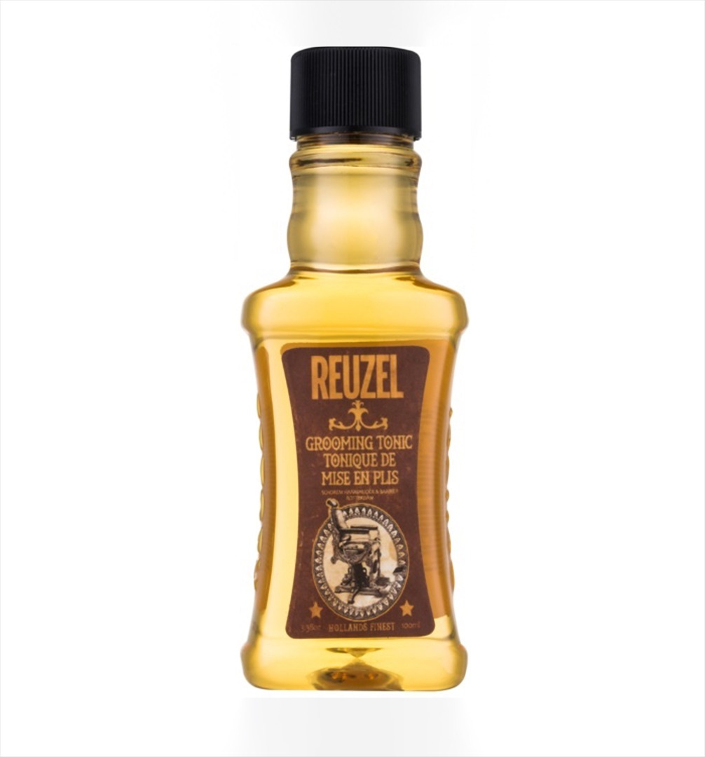 Reuzel 100ml Gold Grooming Tonic