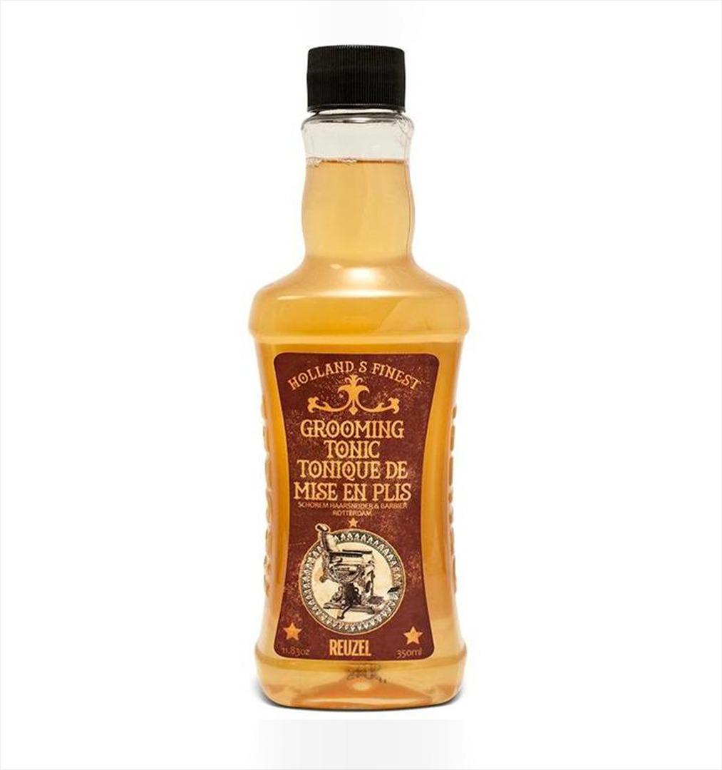 Reuzel 350ml Gold Grooming Tonic