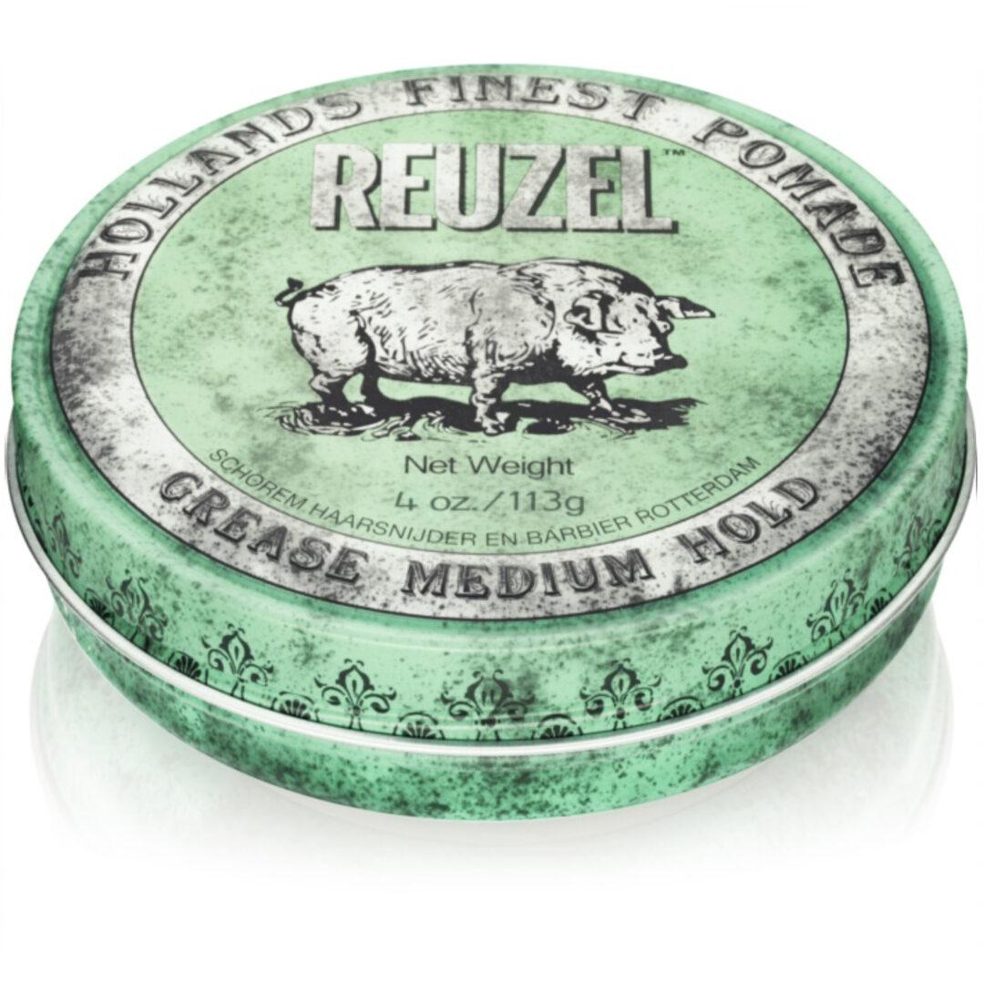Reuzel Green Grease 113g