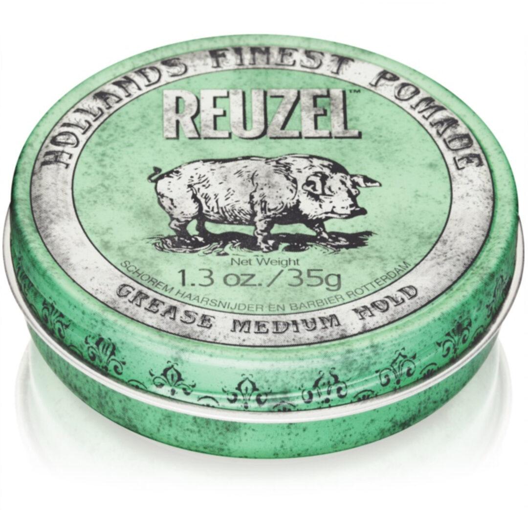Reuzel Green Grease 35g